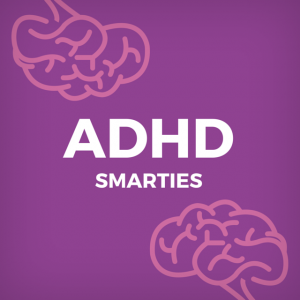 Podcast: ADHD and Adrenaline