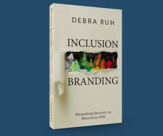 Inclusion Branding book cover